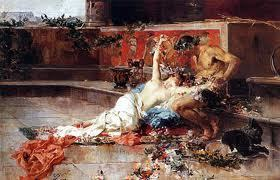 Mesalina, ¿señora o prostituta?   Roma Antigua   Scoop.it