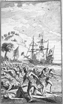 Vasco Nunes de Balboa - The Mariners' Museum | EXPLORATION through the AGES | WMS European Explorers | Scoop.it
