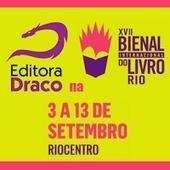Carlos Orsi: Eu na Bienal do Rio: domingo à tarde!   Ficção científica literária   Scoop.it