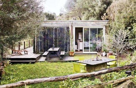30 000 euros pour une maison de 60 m2 - CôtéMaison.fr | LM - Déco | Scoop.it