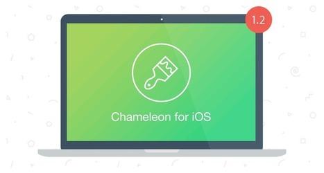 Chameleon - Flat Color Framework for iOS (Obj-C & Swift)   iOS & macOS development   Scoop.it