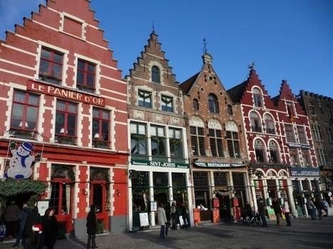 Belgique - Guide de voyage - Tourisme   Other resources   Scoop.it
