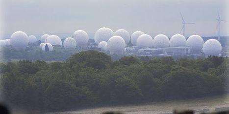 Les services secrets britanniques condamnés pour avoir collecté des millions de données illégalement | Veille CDI | Scoop.it