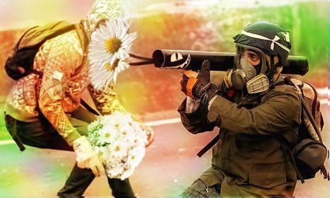 Resolución del Min de la Defensa 27/01 acerca del uso de armas de fuego en manifestaciones manipulada... | En la lucha-Struggle goes on | Scoop.it