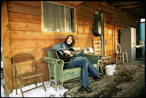 Kathy Mattea gets back to her folkie roots - Chicago Tribune | My Kind of Music | Scoop.it