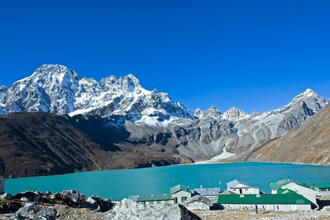 Gokyo Valley : Seeing Everest from a Different Perspective. | Adventure Travel at its Best! | Scoop.it