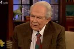 VIDEO: Pat Robertson Insists Bible Condemns Gays; Advises Viewer To Keep 'Creative' Gay Pals | Christian Homophobia | Scoop.it