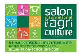 « Bienvenue à la ferme » présente ses nouveautés au Salon de l'agriculture 2011 | Agritourisme et gastronomie | Scoop.it