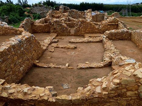 El enigmático Wiracochapampa en Huamachuco, La Libertad | Arqueologia del Peru | Kiosque du monde : Amériques | Scoop.it