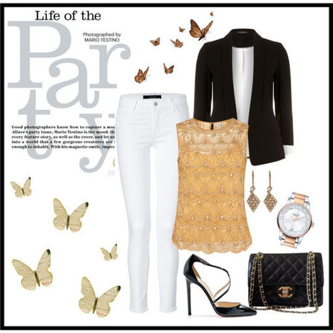 Spring ✿✿ | Fashionista 4ever | Scoop.it