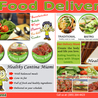 Cantina Food Delivery Miami