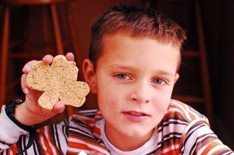 La celiachia nei bambini, come si manifesta. | Celiachia | Scoop.it