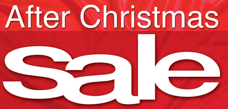 After Christmas Sale & Coupons | Coupons & Deals | Scoop.it