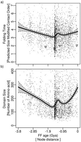 Evolutionary Optimization of Protein Folding   Social Foraging   Scoop.it