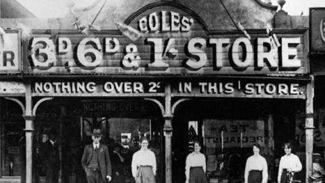 Coles' 100th birthday gift: 16,000 jobs | Moralization of Markets | Scoop.it
