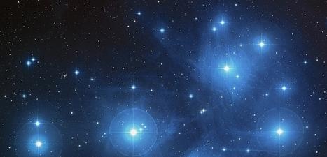 ACTIVIDADES DE PRIMARIA: ¿Un paseo por el cielo para aprender sobre estrellas? | Recull diari | Scoop.it
