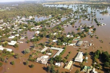 Inondations en Australie: 8800 personnes évacuées | Asie & Océanie | The Blog's Revue by OlivierSC | Scoop.it