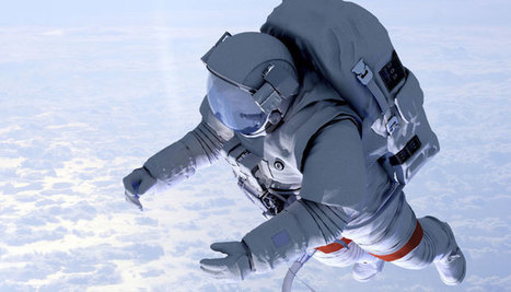 Canadian ageing experiment set to study ISS astronauts   More Commercial Space News   Scoop.it