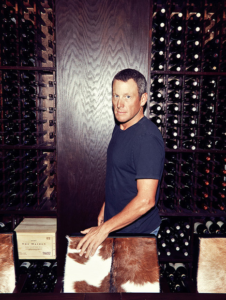 Lance Armstrong in Purgatory: The After-Life | The best of longform | Scoop.it