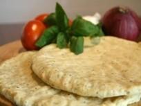 Gluten Free Pizza Crust | biofood | Scoop.it