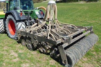 Machinisme : 18 % des agriculteurs construisent eux-mêmes leurs matériels (sondage) - La France Agricole | Agroéquipement | Scoop.it