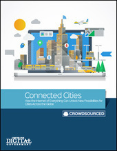 How the Internet of Everything Can Unlock New Possibilities for Cities Across the Globe   Placemaking   Scoop.it