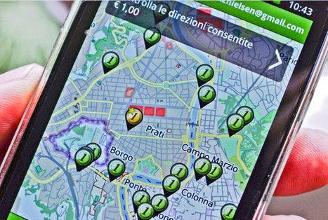 Con AppJobber passeggia, scatta, guadagna | Spazio mobile | Scoop.it