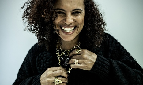 Neneh Cherry: Blank Project – review | New Music | Scoop.it