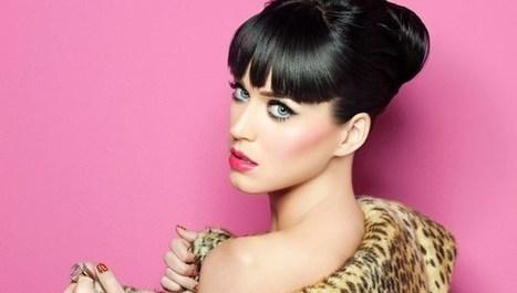 Katy Perry prepara algo nuevo   ¡La Rockola!   Scoop.it
