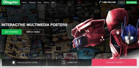 6 herramientas para crear murales digitales | IKTak HEZKUNTZAn | Scoop.it