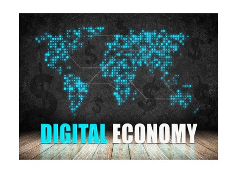 The 4 Main Ways to Innovate in a Digital Economy | Florida Economic Gardening | Scoop.it