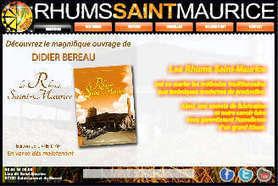 Les Rhums Saint-Maurice de Guyane   Le Tourisme en Guyane   Scoop.it