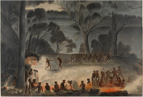Indigenous Australians | State Library of New South Wales | Indigenous perspectives | Scoop.it