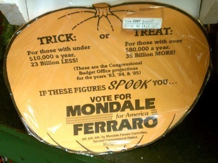Vintage Political Trick Or Treat | Antiques & Vintage Collectibles | Scoop.it