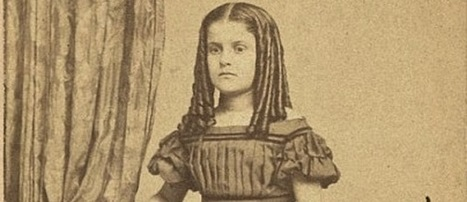 The 'White' Slave Children of New Orleans | Our Black History | Scoop.it