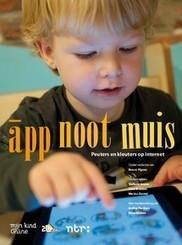 Expertsessie 'apps voor kinderen' | Mijn Kind Online | bachelorproef-Ipad-Jennifer | Scoop.it