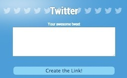 How to Create Social Sharing Links in Under 5 Minutes [Quick Tip]   MarketingHits   Scoop.it