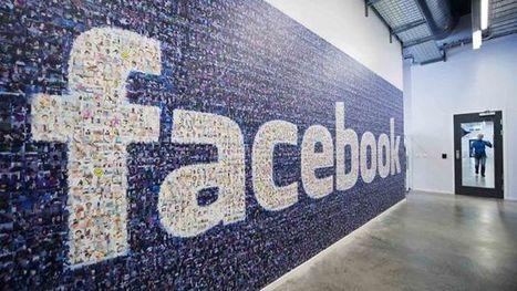 "Facebook offrira bientôt l'option ""Unfollow"" | Communication digitale | Scoop.it"