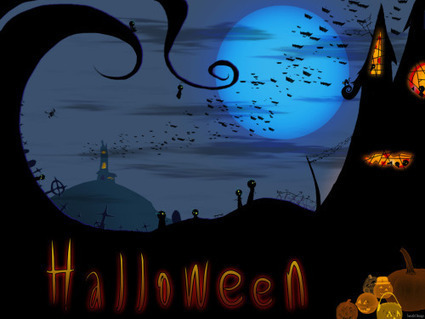 Halloween | Community Village Daily | Scoop.it