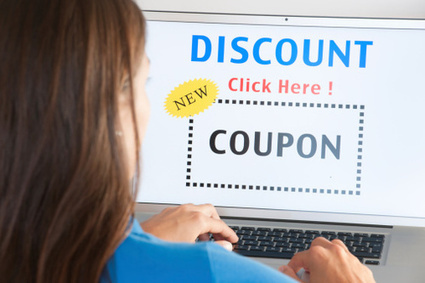 5 Ways to Make the Most of Online Discounts | Coupons, Promo Codes - Blog | Scoop.it