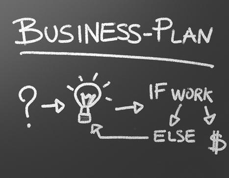 Comment pitcher son projet de startup à des investisseurs ? | Web Marketing Magazine | Scoop.it