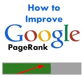 How to Improve Google Page Ranking « Latest Tricks and Tips | Techrainy | Scoop.it