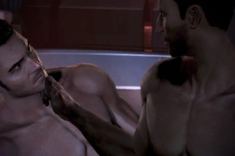 Comment le jeu vidéo devient gay-friendly - Les Inrocks | jeuxvideo-news | Scoop.it