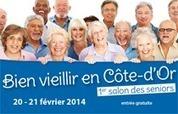 1er Salon des Séniors | Dijon-Santé.fr – Web TV | Seniors | Scoop.it