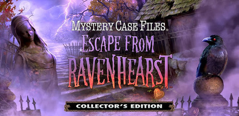 Escape From Ravenhearst CE 1.0.0.0 [Full] APK Free Download - APK Gadget® | Android Custom Roms | Scoop.it