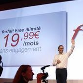 Free Mobile inaugure à son tour son réseau 4G | Free et la 4g | Scoop.it
