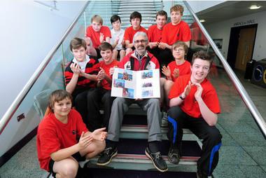 Outdoor education pioneer retires from 'dream job' | Adventure Sports & Travel | Scoop.it
