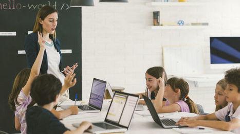 Le numérique à l'école | CLEMI - Veille sur l'Education aux médias et à l'information | Scoop.it