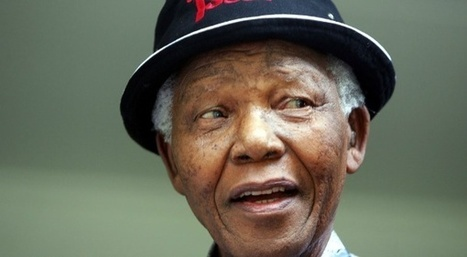 Nelson Mandela avait aussi des défauts | Slate | International current affairs | Scoop.it