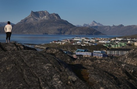 How climate change is affecting Greenland | People and Places | Scoop.it